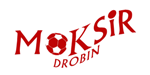 Logo Miejskiego Ośrodka Kultury Sportu i Rekreacji w Drobinie