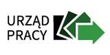 Logo i przekierowanie na strone Powiatowego Urzędu Pracy w Płocku