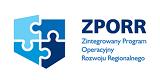 Logo Zintegrowanego Programu Operacyjnego Rozwoju Regionalnego