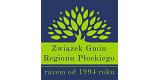 Logo Związku Gmin Regionu Płockiego